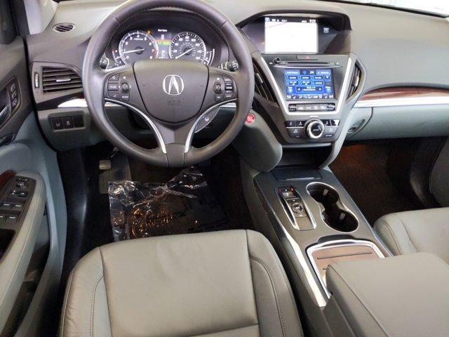 2016 Acura MDX W/TECH SUV Slide