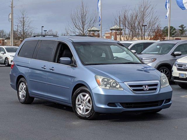 2006 Honda Odyssey EX-L Minivan Slide