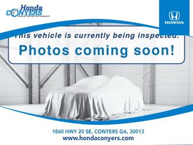 2018 Honda Civic Hatchback EX Hatchback Slide