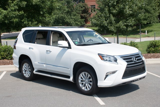 2018 Lexus GX 460 PREMIUM SUV Merriam KS