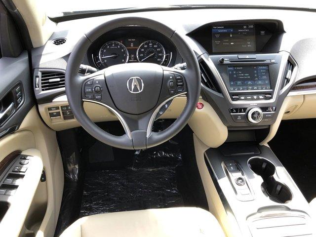 2019 Acura MDX SH-AWD SUV Slide