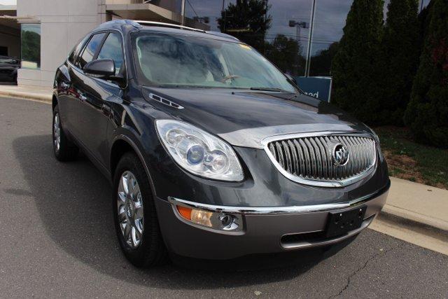 2011 Buick Enclave CXL-2 SUV Apex NC
