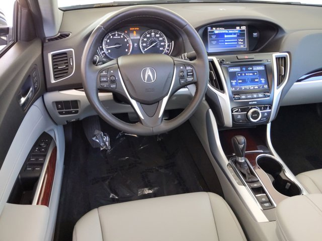 2017 Acura TLX FWD Sedan Slide