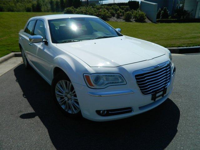 2013 Chrysler 300 300C Sedan Apex NC