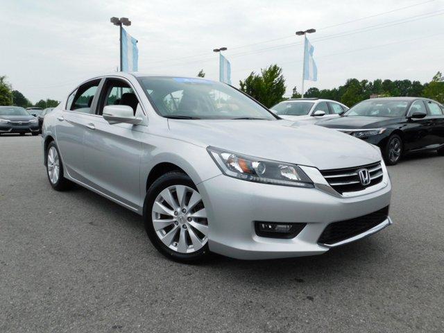 2015 Honda Accord Sedan EX-L Sedan Fayetteville NC