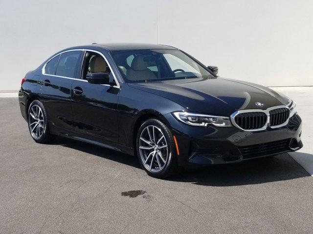 2019 BMW 3 Series 330I Sedan Slide