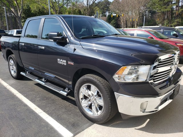 2016 Ram 1500 BIG HORN Pickup Slide