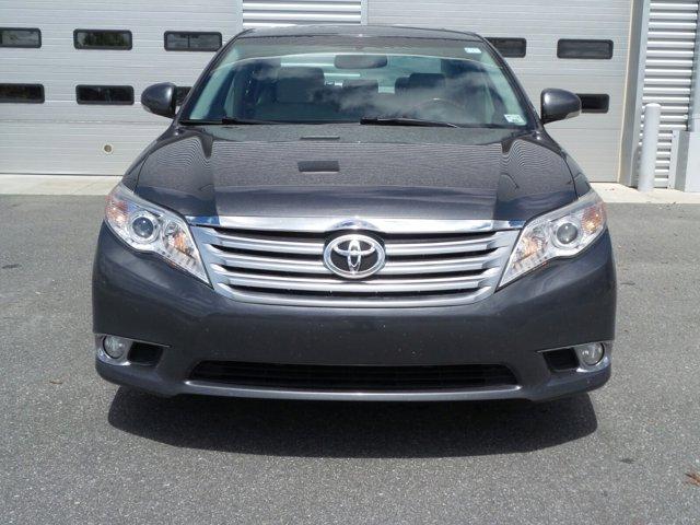 2011 Toyota Avalon LIMITED Sedan Apex NC