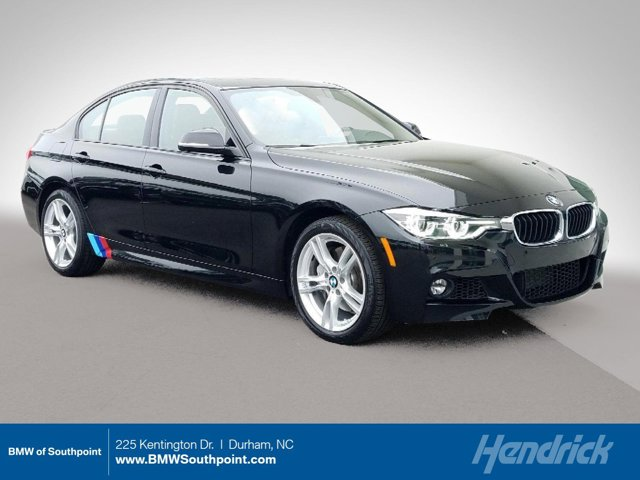 2016 BMW 3 Series 340I XDRIVE Sedan Slide