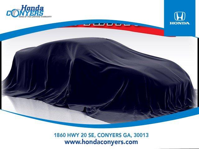 2018 Honda CR-V EX Sport Utility Slide