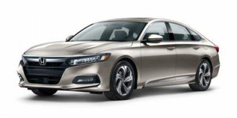 2018 Honda Accord Sedan EX-L 2.0T AUTO 4dr Car Midlothian VA