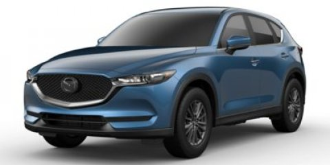 2019 Mazda Mazda CX-5 TOURING Sport Utility Winston-Salem NC