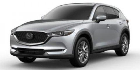 2019 Mazda Mazda CX-5 GRAND TOURING Sport Utility Winston-Salem NC