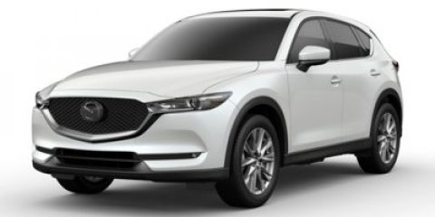 2019 Mazda Mazda CX-5 GRAND TOURING RESERVE Sport Utility Winston-Salem NC