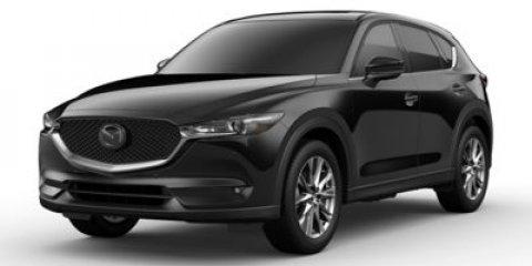 2019 Mazda Mazda CX-5 SIGNATURE Sport Utility Winston-Salem NC