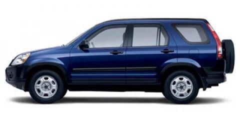 2006 Honda CR-V LX Sport Utility Midlothian VA