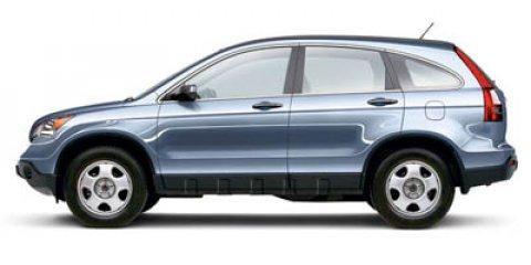 2007 Honda CR-V LX Sport Utility Slide