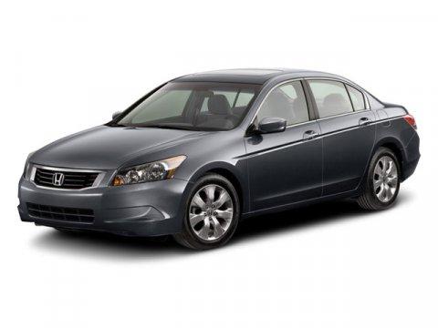 2010 Honda Accord Sdn EX 4dr Car