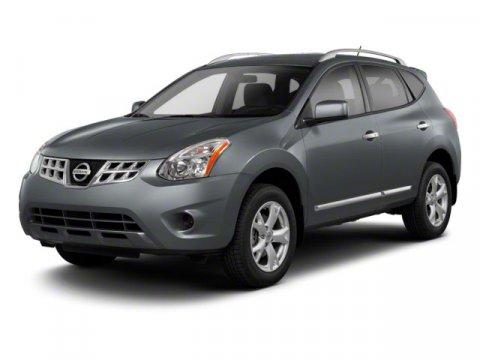 2012 Nissan Rogue SV 4D Sport Utility