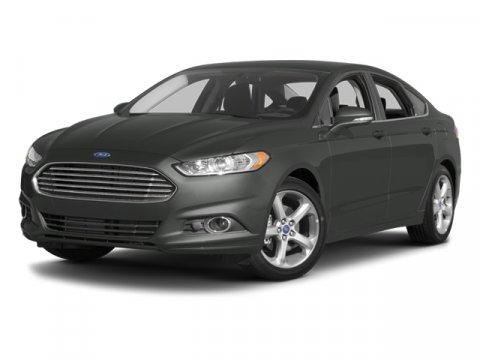 2013 Ford Fusion SE 4dr Car Thomasville GA