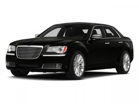 2014 Chrysler 300 4DR SDN LTD RWD 4dr Car