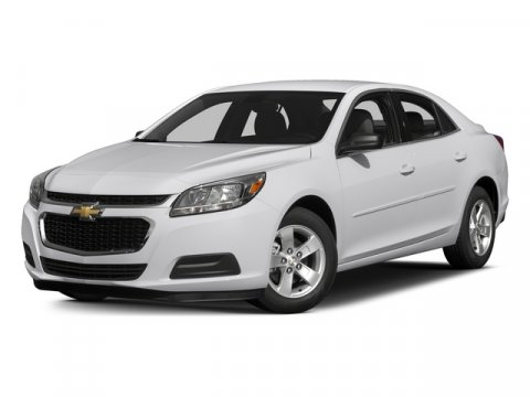 2015 Chevrolet Malibu LT 4dr Car