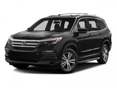 2016 Honda Pilot EX-L SUV Wilmington NC