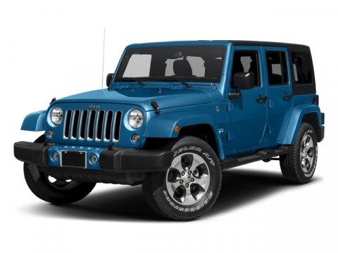 2016 Jeep Wrangler Unlimited SAHARA Convertible Lagrange GA