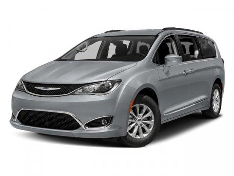 2018 Chrysler Pacifica LIMITED Mini-van, Passenger Charlotte NC