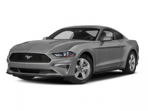 2018 Ford Mustang ECOBOOST PREMIUM 2dr Car Miami FL