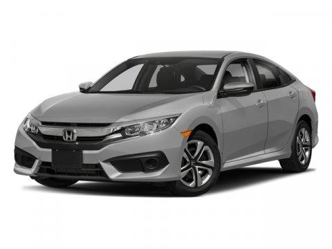 2018 Honda Civic Sedan LX CVT W/HONDA SENSING 4dr Car Midlothian VA
