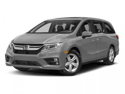 2018 Honda Odyssey EX-L Mini-van, Passenger Conyers GA