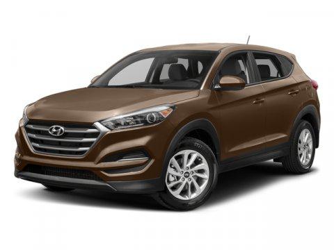2018 Hyundai Tucson SEL Sport Utility Winston-Salem NC