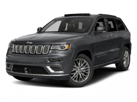 2018 Jeep Grand Cherokee SUMMIT Sport Utility Charlotte NC