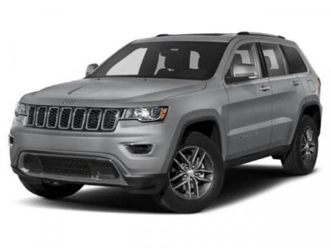 Billet Silver Metallic Clearcoat 2018 Jeep Grand Cherokee LIMITED Sport Utility Indian Trail NC