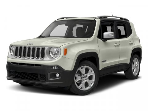 2018 Jeep Renegade LIMITED Sport Utility Charlotte NC