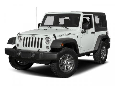 2018 Jeep Wrangler JK RUBICON RECON Convertible Charlotte NC