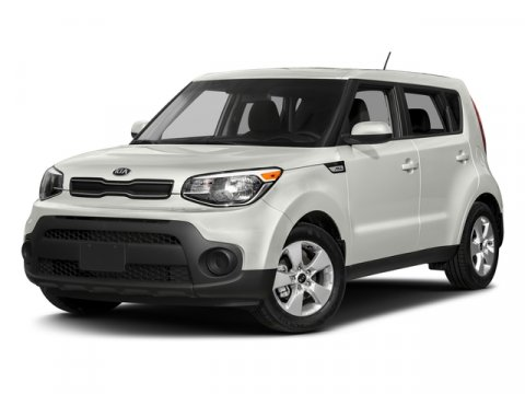 2018 Kia Soul BASE Hatchback Winston-Salem NC