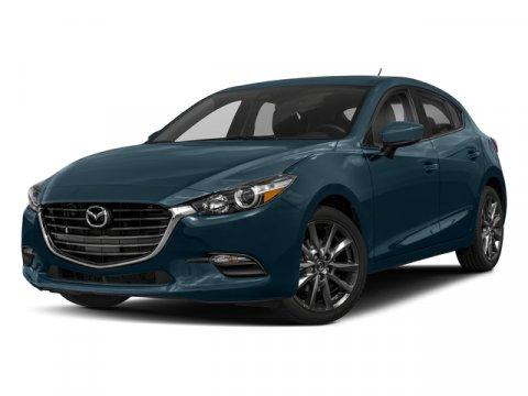 2018 Mazda Mazda3 5-Door TOURING Hatchback Henrico VA
