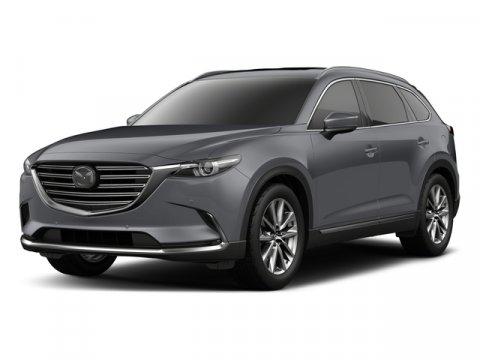 2018 Mazda Mazda CX-9 SIGNATURE Sport Utility Henrico VA