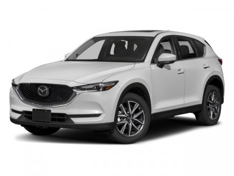 2018 Mazda Mazda CX-5 GRAND TOURING Sport Utility Henrico VA