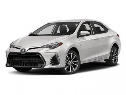 2018 Toyota Corolla SE 4dr Car Springfield NJ