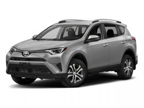 2018 Toyota RAV4 LE Sport Utility Springfield NJ