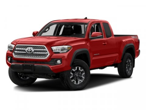 2018 Toyota Tacoma TRD OFF ROAD Extended Cab Pickup Springfield NJ