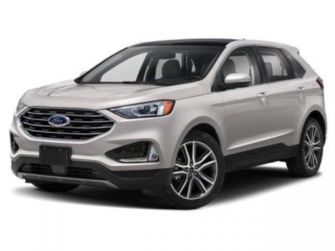 2019 Ford Edge SEL Sport Utility  NC