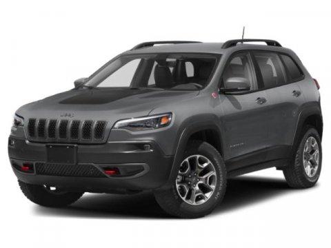 2019 Jeep Cherokee LATITUDE PLUS Sport Utility Slide