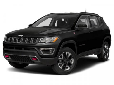 2019 Jeep Compass TRAILHAWK Sport Utility Slide