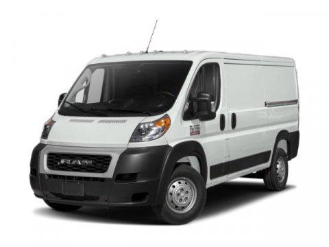 2019 Ram ProMaster Cargo Van LOW ROOF Full-size Cargo Van Slide
