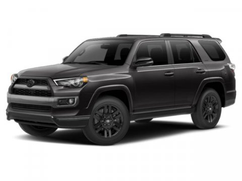 2019 Toyota 4Runner LIMITED NIGHTSHADE SUV Wilmington NC