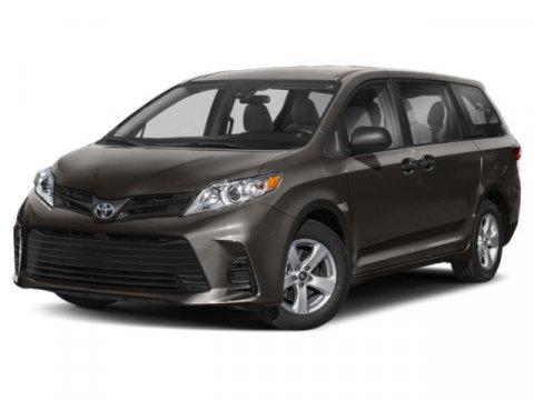 2019 Toyota Sienna LE Wilmington NC